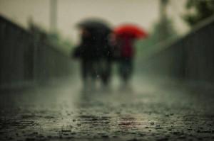 deszcz